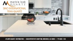 norcross-Commercial-Quartz-suppliers-Marble-look-SINO-International-Titan-Quartz-atlanta-ga